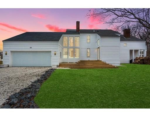 独户住宅 为 销售 在 100 Canton Street Easton, 02356 美国