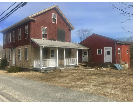36  Bridge Street,  Monson, MA