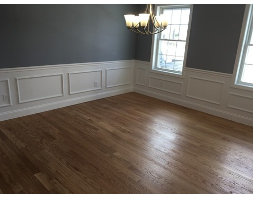 5 Oak Street, Norton, MA, 02766