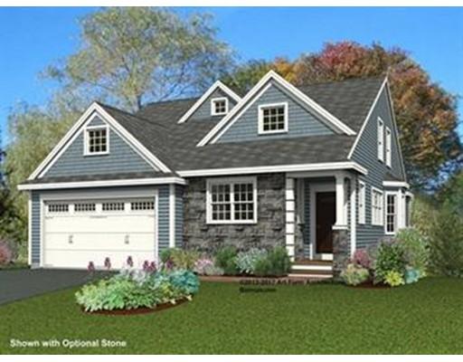 共管式独立产权公寓 为 销售 在 80 Black Horse Place 80 Black Horse Place 康科德, 马萨诸塞州 01742 美国