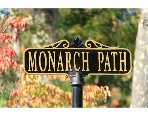 Land for Sale at 1 Monarch Path 1 Monarch Path Groton, Massachusetts 01450 United States