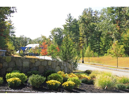 Land for Sale at 12 Monarch Path 12 Monarch Path Groton, Massachusetts 01450 United States