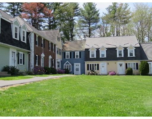 Condominio por un Venta en 585 Turnpike Street 585 Turnpike Street Easton, Massachusetts 02375 Estados Unidos