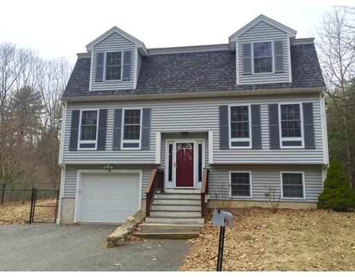 Single Family Home for Sale at 10 Edwinson Road 10 Edwinson Road Tewksbury, Massachusetts 01876 United States