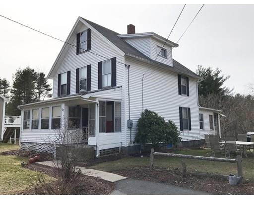 Maison unifamiliale pour l Vente à 27 Grove Street 27 Grove Street Upton, Massachusetts 01568 États-Unis
