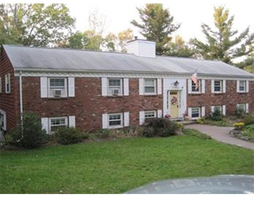 Apartment for Rent at 1198 Hill Road #5 1198 Hill Road #5 Boxborough, Massachusetts 01719 United States