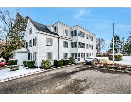 Multi-Family Home for Sale at 6 West Street 6 West Street Marlborough, Massachusetts 01752 United States