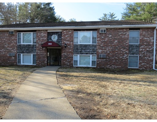 Casa Unifamiliar por un Alquiler en 862 Haverhill Rowley, Massachusetts 01969 Estados Unidos