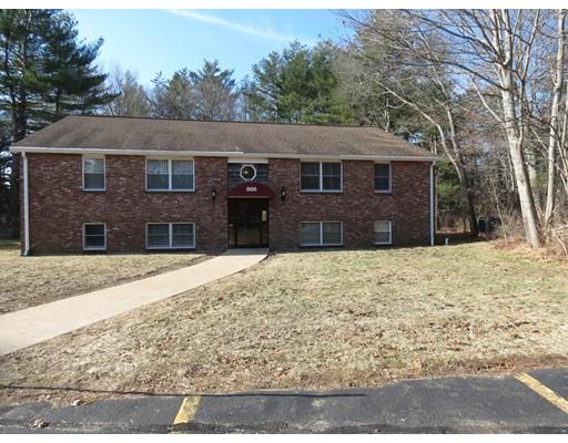 Casa Unifamiliar por un Alquiler en 866 Haverhill Rowley, Massachusetts 01969 Estados Unidos