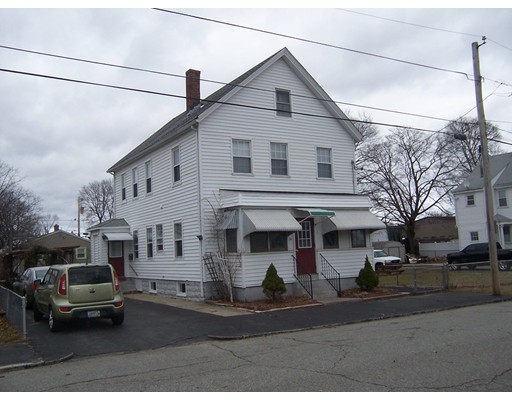 Multi-Family Home for Sale at 74 CAMERON 74 CAMERON Pawtucket, Rhode Island 02861 United States