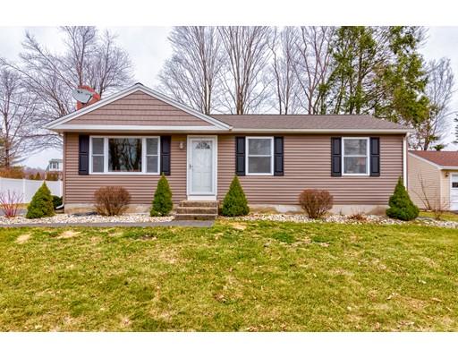 Casa Unifamiliar por un Venta en 98 Maple Ridge 98 Maple Ridge Somers, Connecticut 06071 Estados Unidos