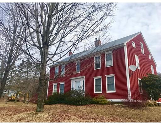 181 Goss Hill Rd., Huntington, MA, 01050