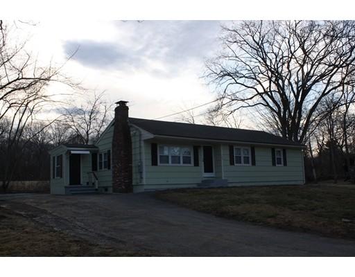 واحد منزل الأسرة للـ Sale في 162 Brigham Avenue 162 Brigham Avenue Dracut, Massachusetts 01826 United States