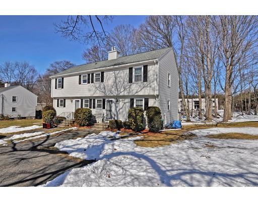 واحد منزل الأسرة للـ Rent في 11 Garden Road 11 Garden Road Natick, Massachusetts 01760 United States
