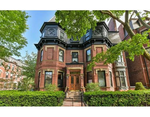 334  Marlborough,  Boston, MA