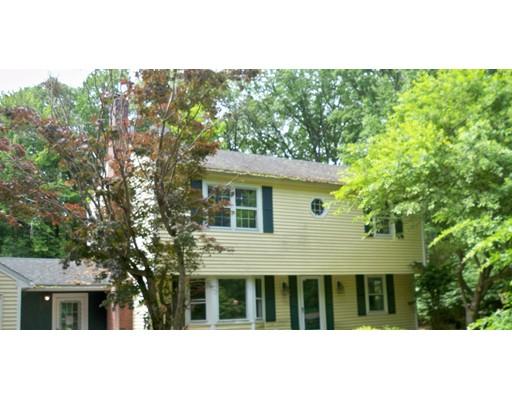 独户住宅 为 销售 在 46 Old City Road Townsend, 马萨诸塞州 01474 美国