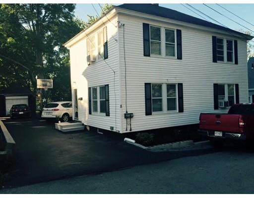 Casa Unifamiliar por un Venta en 8 Harbor Street 8 Harbor Street Clinton, Massachusetts 01510 Estados Unidos