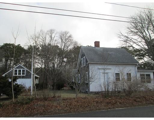 Частный односемейный дом для того Продажа на 88 Main Street Ext 88 Main Street Ext Harwich, Массачусетс 02645 Соединенные Штаты