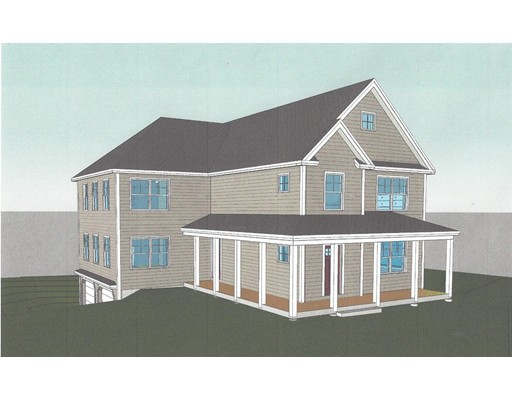 Single Family Home for Sale at 26 Keyes Hill Road 26 Keyes Hill Road Hollis, New Hampshire 03049 United States
