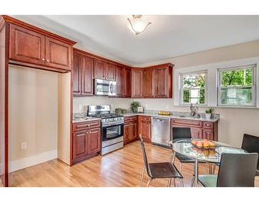 Single Family Home for Rent at 48 Ashland Street 48 Ashland Street Malden, Massachusetts 02148 United States