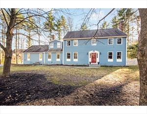 110 Newtown Rd  is a similar property to 4 Anders Way  Acton Ma