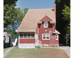 51 Wheatland Avenue  is a similar property to 292 Eustis St  Boston Ma