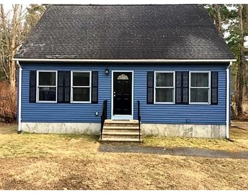 独户住宅 为 销售 在 4011 Pine Street Palmer, 01069 美国