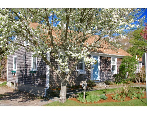 Condominium for Sale at 12 Howland 12 Howland Provincetown, Massachusetts 02657 United States