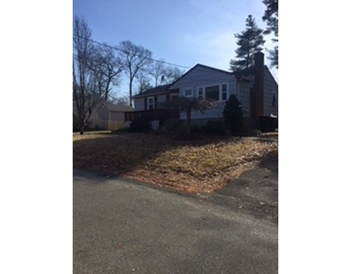 Single Family Home for Sale at 96 Maguire Avenue Avon, Massachusetts 02322 United States