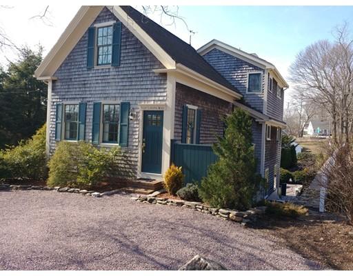 Casa Unifamiliar por un Venta en 8 Landing Road 8 Landing Road Kingston, Massachusetts 02364 Estados Unidos