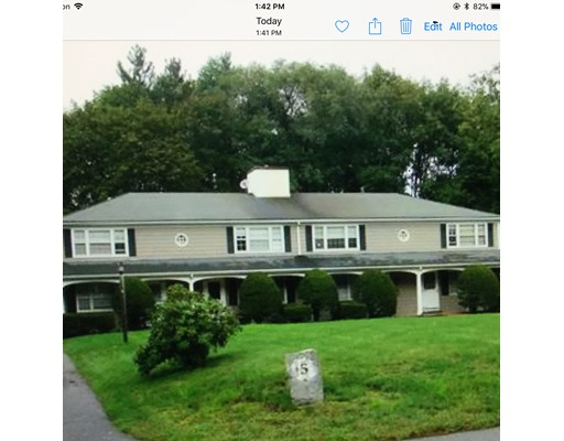 Townhouse for Rent at 5 harvard ct #2 5 harvard ct #2 Acton, Massachusetts 01720 United States