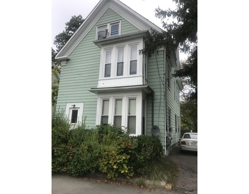 Single Family Home for Rent at 46 Brett Street Brockton, Massachusetts 02301 United States