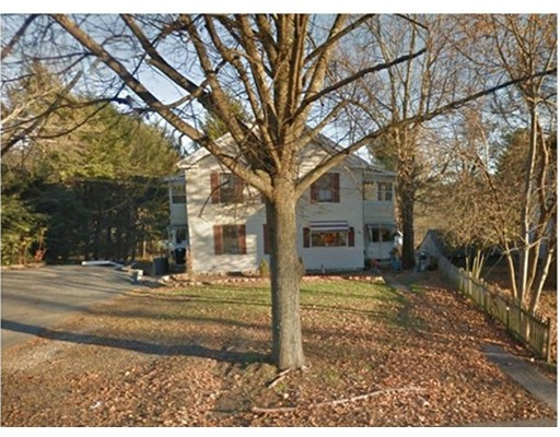 Single Family Home for Rent at 20 Main Street 20 Main Street Spencer, Massachusetts 01562 United States
