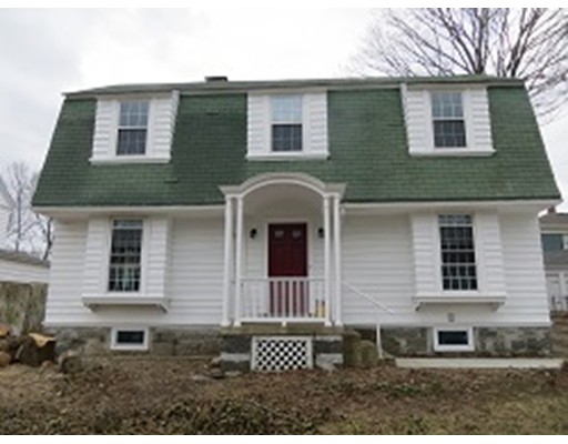 Single Family Home for Rent at 115 Winthrop Avenue 115 Winthrop Avenue Quincy, Massachusetts 02170 United States