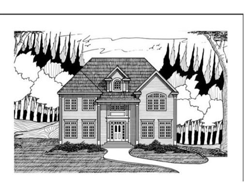 Частный односемейный дом для того Продажа на 14 Pine Hill Road 14 Pine Hill Road Southborough, Массачусетс 01772 Соединенные Штаты