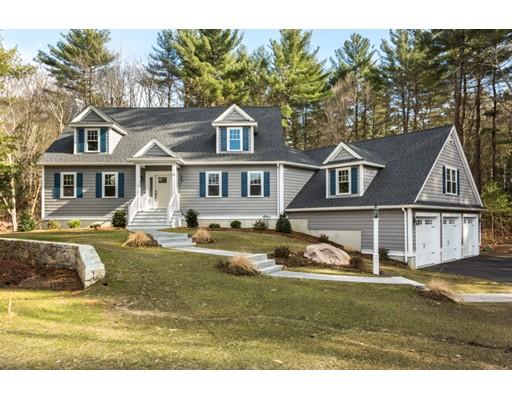 Casa Unifamiliar por un Venta en 21 Elm Street 21 Elm Street Canton, Massachusetts 02021 Estados Unidos