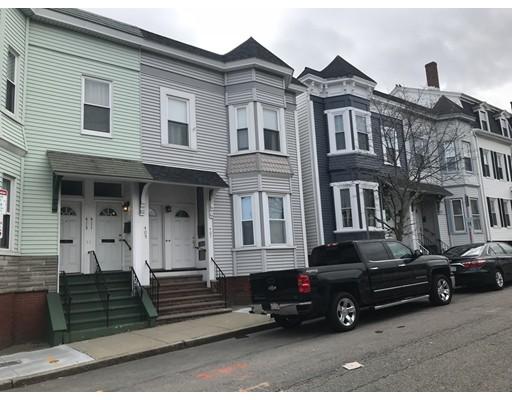 Multi-Family Home for Sale at 407 E 5Th Street 407 E 5Th Street Boston, Massachusetts 02127 United States