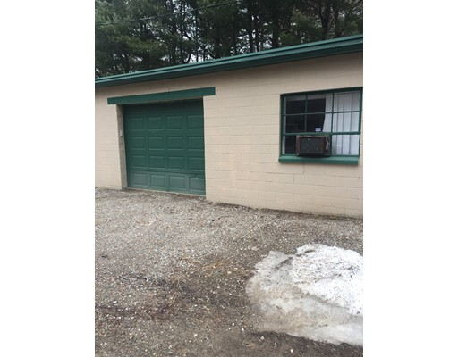 Commercial for Rent at 28 Woodland Road 28 Woodland Road Georgetown, Massachusetts 01833 United States