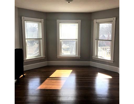 Single Family Home for Rent at 49 Eddy Street 49 Eddy Street North Attleboro, Massachusetts 02760 United States