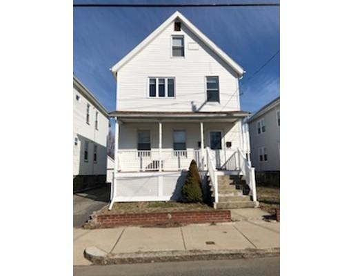 Single Family Home for Rent at 41 Avon Street 41 Avon Street Malden, Massachusetts 02148 United States