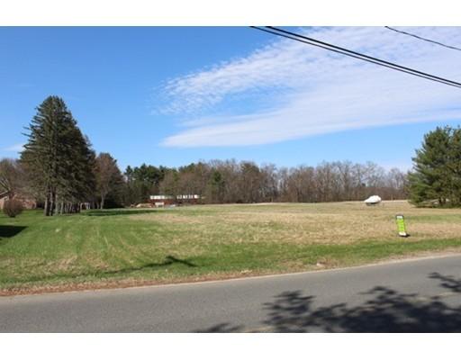 Terrain pour l Vente à Depot Road Depot Road Hatfield, Massachusetts 01038 États-Unis