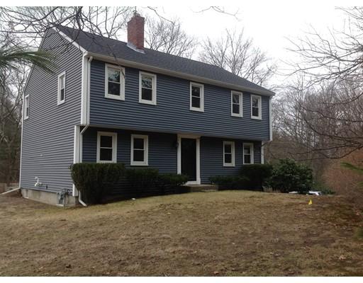 Maison unifamiliale pour l Vente à 4 Station 4 Station Upton, Massachusetts 01568 États-Unis