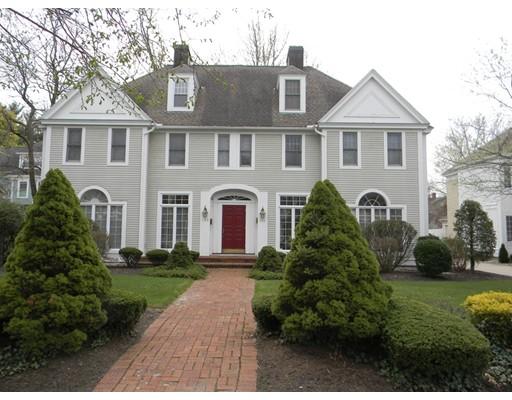 Condominium for Sale at 193 Sumner Springfield, Massachusetts 01108 United States