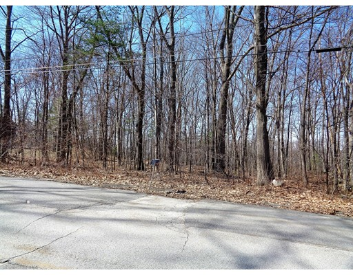 Land for Sale at 24 Jade Hill Road 24 Jade Hill Road Auburn, Massachusetts 01501 United States