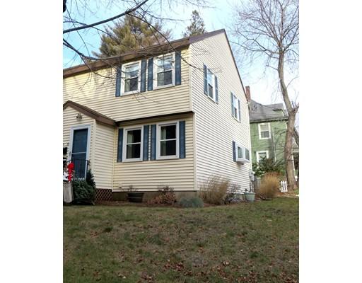 Single Family Home for Rent at 35 Hopedale Street Hopedale, Massachusetts 01747 United States