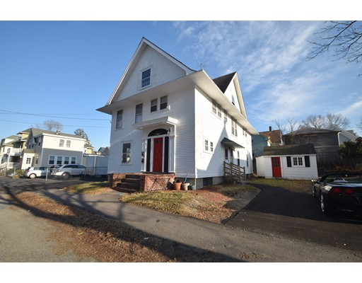 Single Family Home for Rent at 52 May Street 52 May Street North Andover, Massachusetts 01845 United States