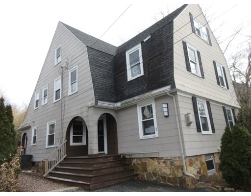 Single Family Home for Sale at 79 DUTCHER STREET Hopedale, Massachusetts 01747 United States