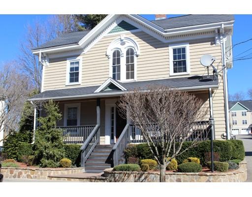واحد منزل الأسرة للـ Rent في 8 Grant Street 8 Grant Street Natick, Massachusetts 01760 United States