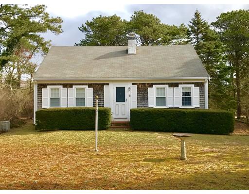 Single Family Home for Sale at 149 Vineyard 149 Vineyard Chatham, Massachusetts 02633 United States