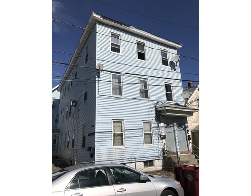 Multi-Family Home for Sale at 24 Walnut Lowell, Massachusetts 01852 United States